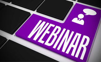 featured webinars from NDVFRI